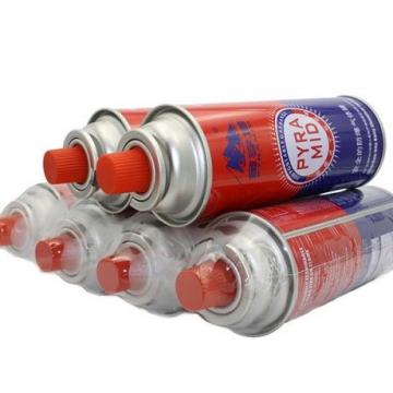Butane Fuel Canister 150ml